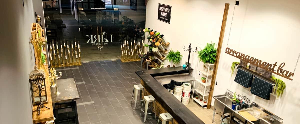 Boutique in Los Angeles in Los Angeles Hero Image in Pico - Robertson, Los Angeles, CA