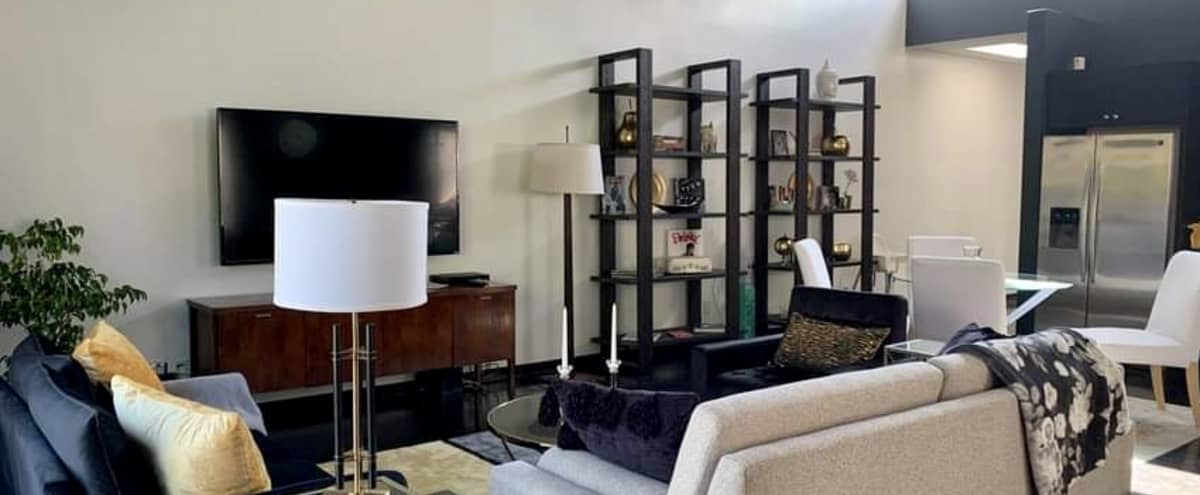 Beautiful contemporary house in WEHO in Los Angeles Hero Image in Central LA, Los Angeles, CA