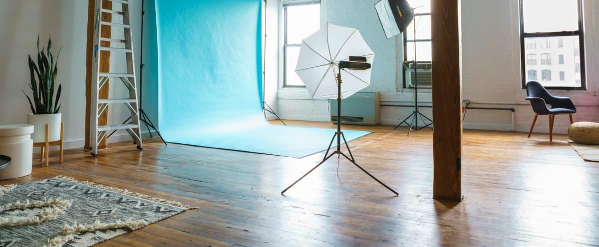 Bright Daylight Film/Photo Studio in Williamsburg in Brooklyn Hero Image in Williamsburg, Brooklyn, NY