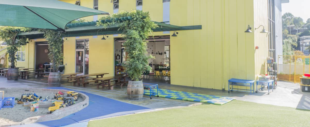 Preschool space in Silver Lake in Los Angeles Hero Image in Silver Lake, Los Angeles, CA