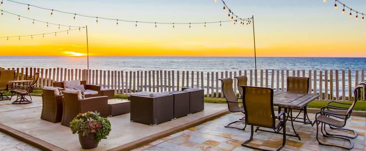 Beach House with Ocean Views in San Diego Hero Image in Ocean Beach, San Diego, CA