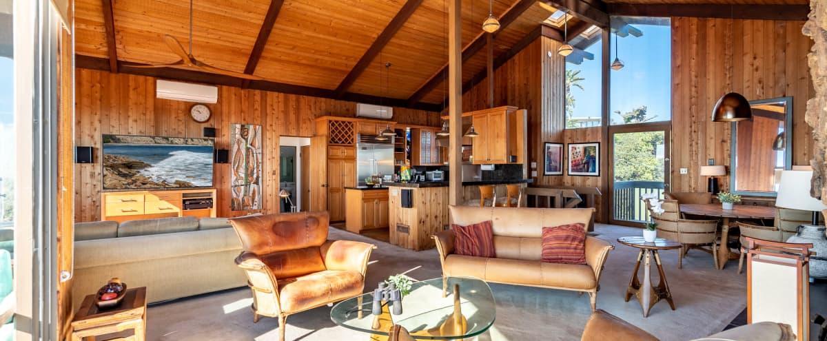 Beech Knoll Lodge in Los Angeles Hero Image in Central LA, Los Angeles, CA