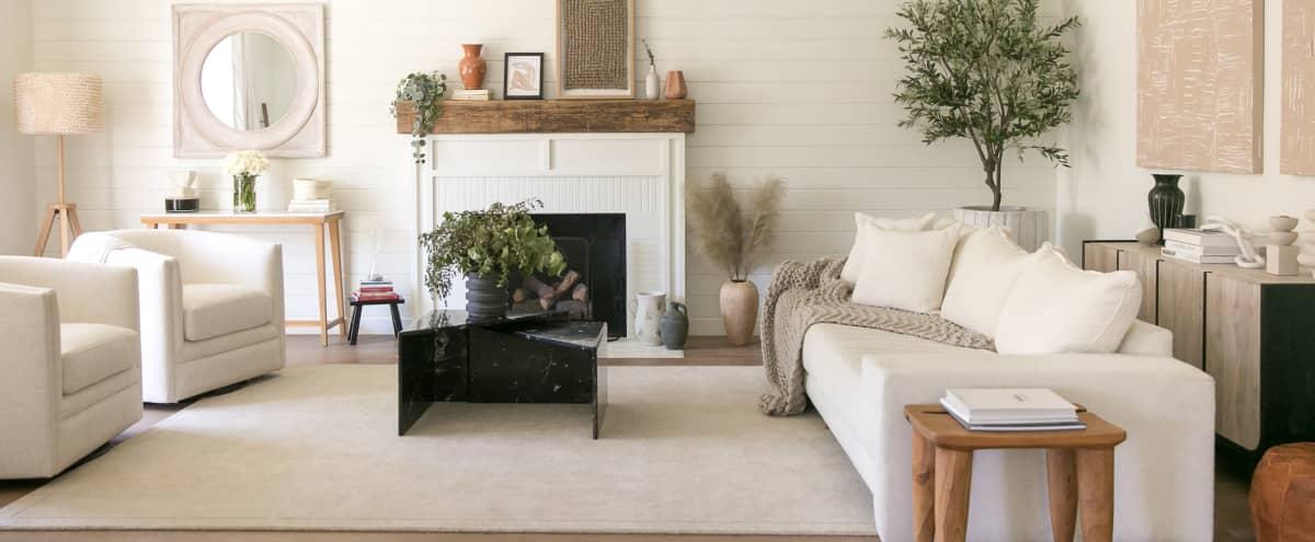 Bright Airy + Contemporary Open Floor Plan Home in Los Angeles Hero Image in Pico - Robertson, Los Angeles, CA