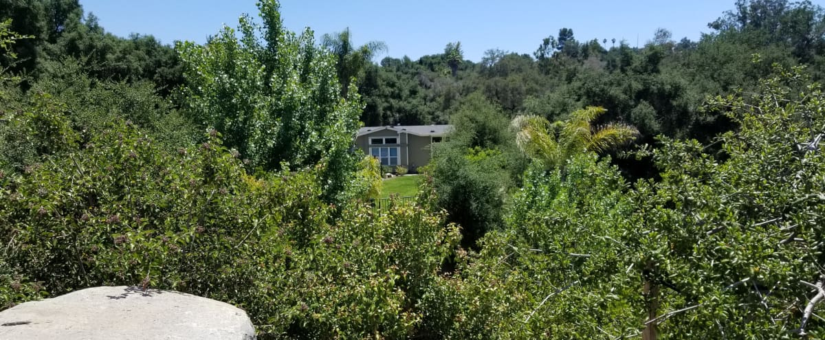 Rustic Urban Estate for Films, Commercials & Photo Shoots in Escondido Hero Image in undefined, Escondido, CA