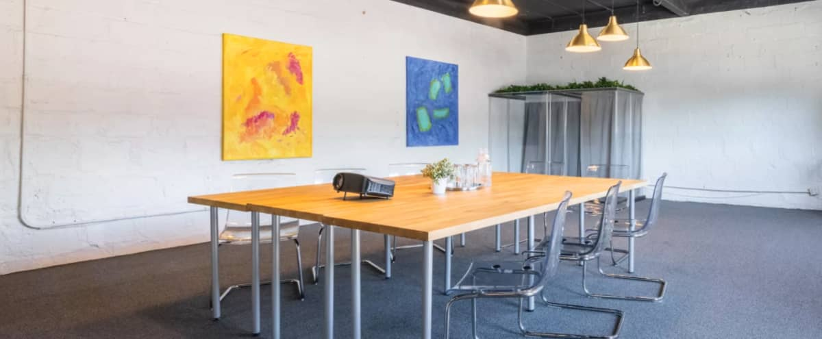 Open and Versatile Event Space in Brooklyn Hero Image in Gowanus, Brooklyn, NY