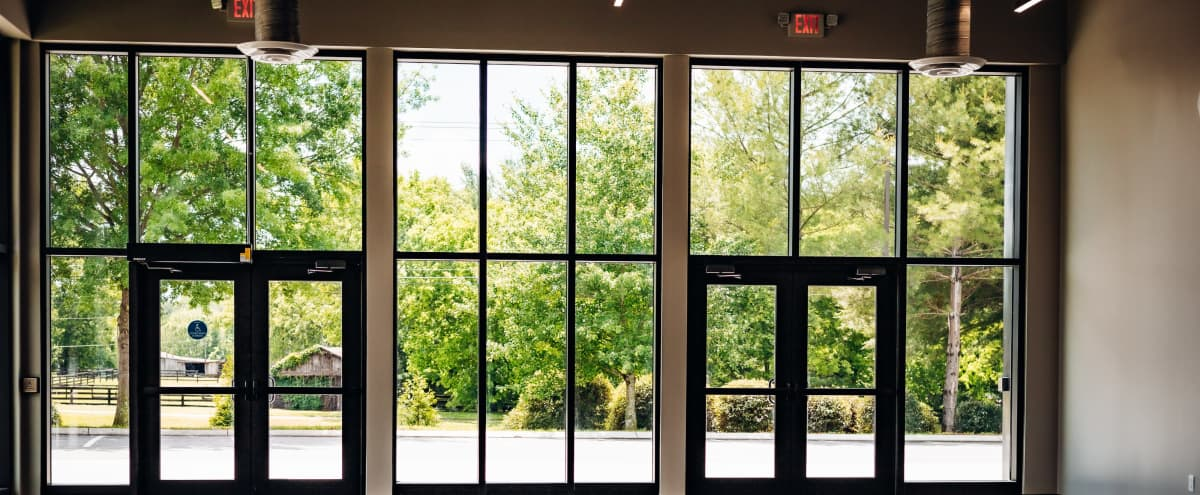 Beautiful Brentwood Event Space in Brentwood Hero Image in undefined, Brentwood, TN