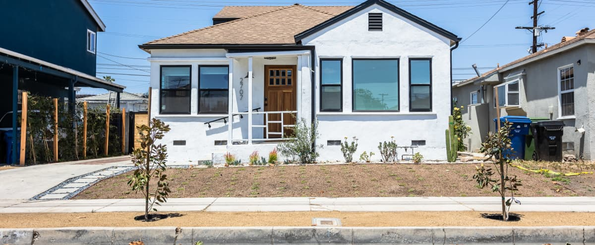 Culver City Home and Spacious Backyard in Los Angeles Hero Image in undefined, Los Angeles, CA