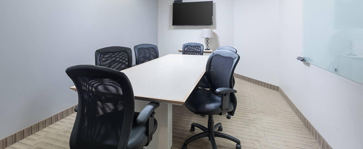 Medium Conference Room off of Wilshire in Los Angeles Hero Image in Westwood, Los Angeles, CA