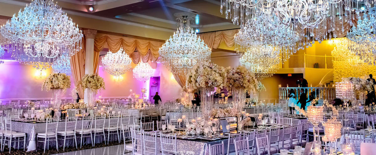 Most Luxurious Ballroom in Houston in Tomball Hero Image in undefined, Tomball, TX