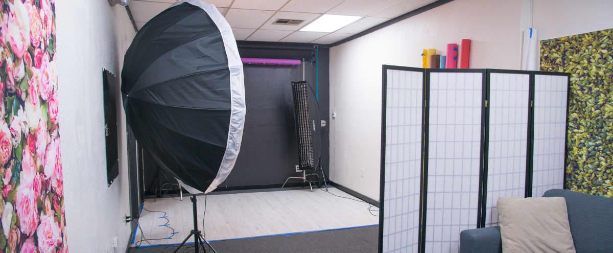 Private Studio Space in STOCKTON Hero Image in Lakeview, STOCKTON, CA