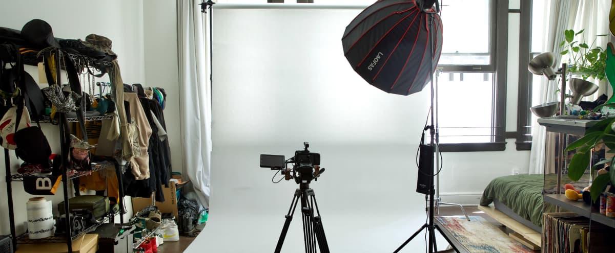DTLA Photo/film apartment in Los Angeles Hero Image in Central LA, Los Angeles, CA
