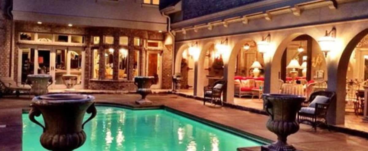 Beautiful Mediterranean Home in Harrisburg Hero Image in undefined, Harrisburg, NC
