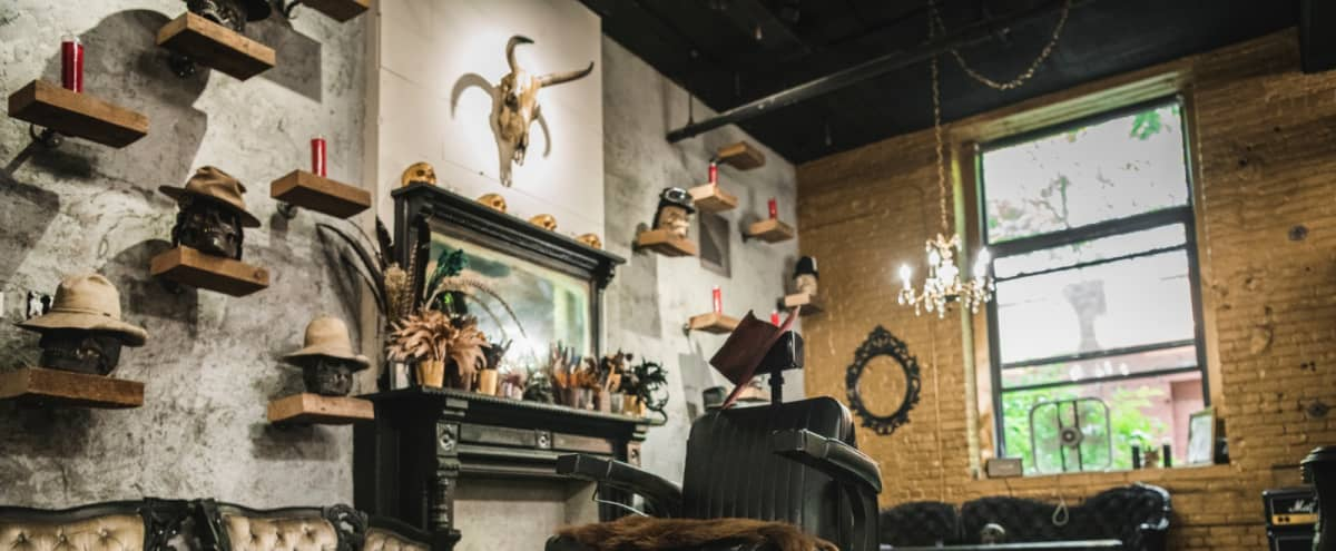 The Hat Maker Studio in Brooklyn Hero Image in Williamsburg, Brooklyn, NY