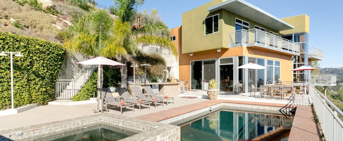 Privacy. Luxury. Serenity. ❤ Views. in Malibu Hero Image in undefined, Malibu, CA