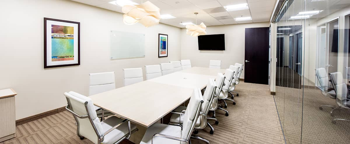 San Diego - Large Conference Room (L) - P in San Diego Hero Image in Carmel Valley, San Diego, CA