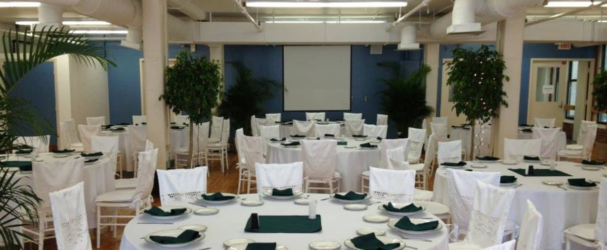 Large Open Event & Meeting Space   Great Location! in Boston Hero Image in Downtown, Boston, MA