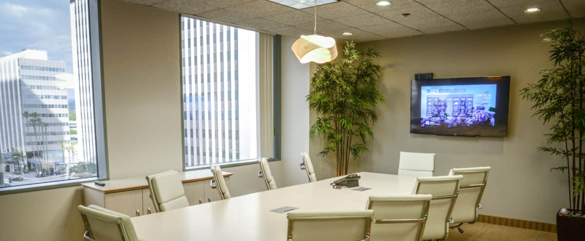 Located in Westwood with a View of Wilshire Boulevard in Los Angeles Hero Image in Westwood, Los Angeles, CA