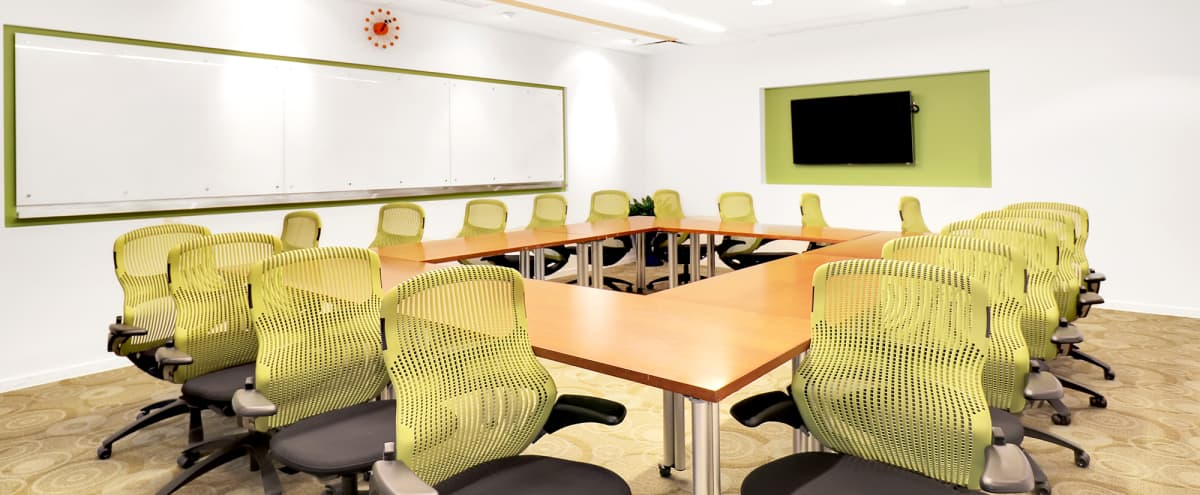 Grand Central Conference Room in New York Hero Image in Midtown, New York, NY
