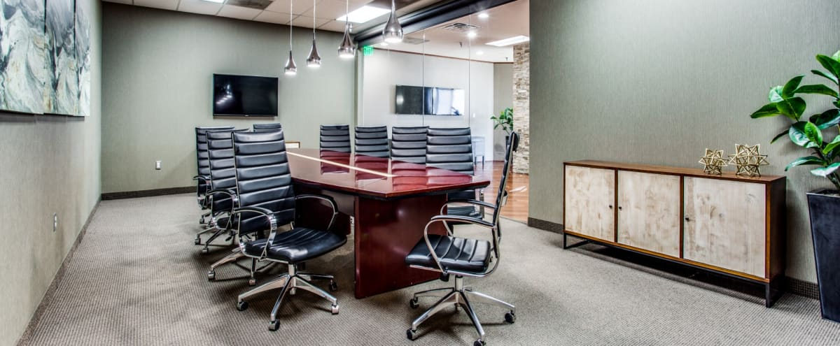 Spacious Conference Room in West Plano in Plano Hero Image in undefined, Plano, TX