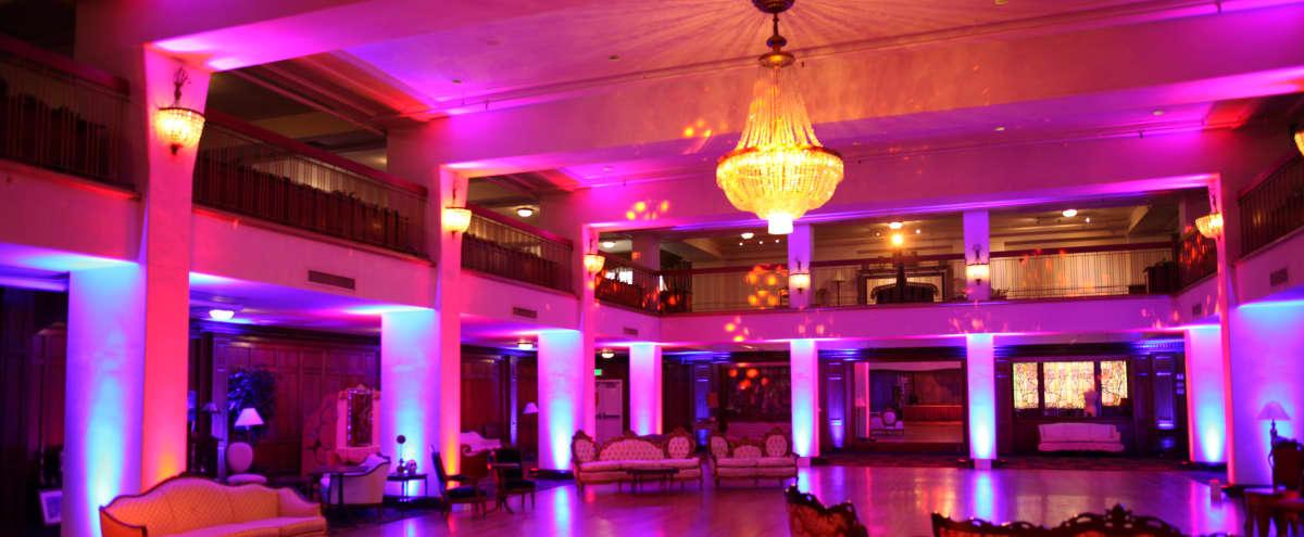 Historic Ballroom on Market Street in San Francisco Hero Image in Mid-Market, San Francisco, CA