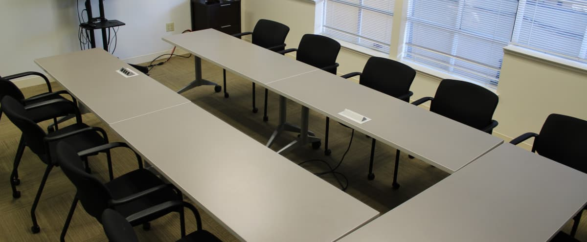 Private Conference Room in Alamo Hero Image in undefined, Alamo, CA