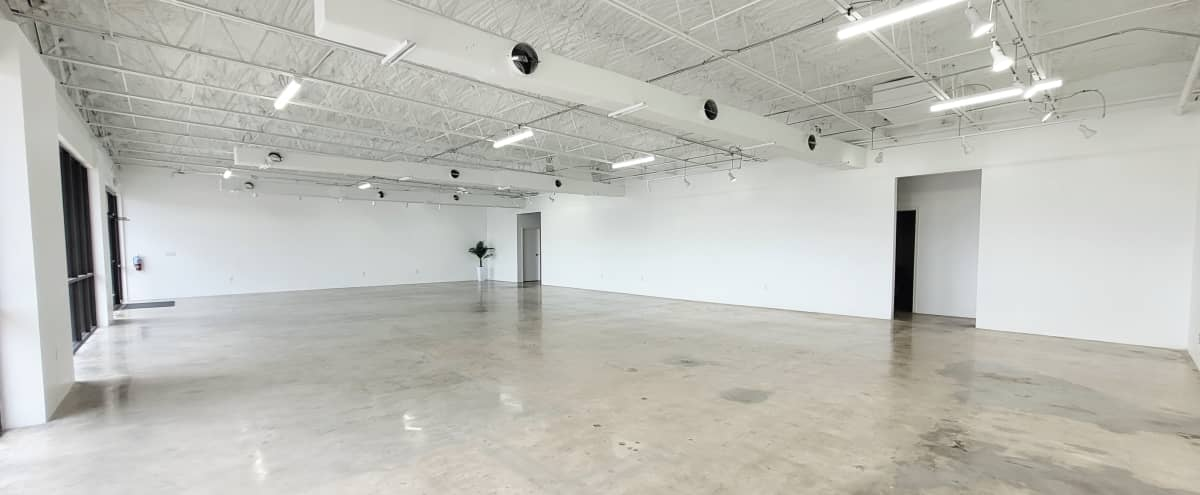 Industrial Style Studio in North Houston in Houston Hero Image in undefined, Houston, TX