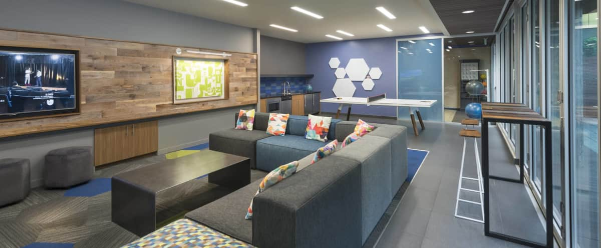 The Cube - Corporate Off-Site Lounge in Seattle Hero Image in Northeast Seattle, Seattle, WA