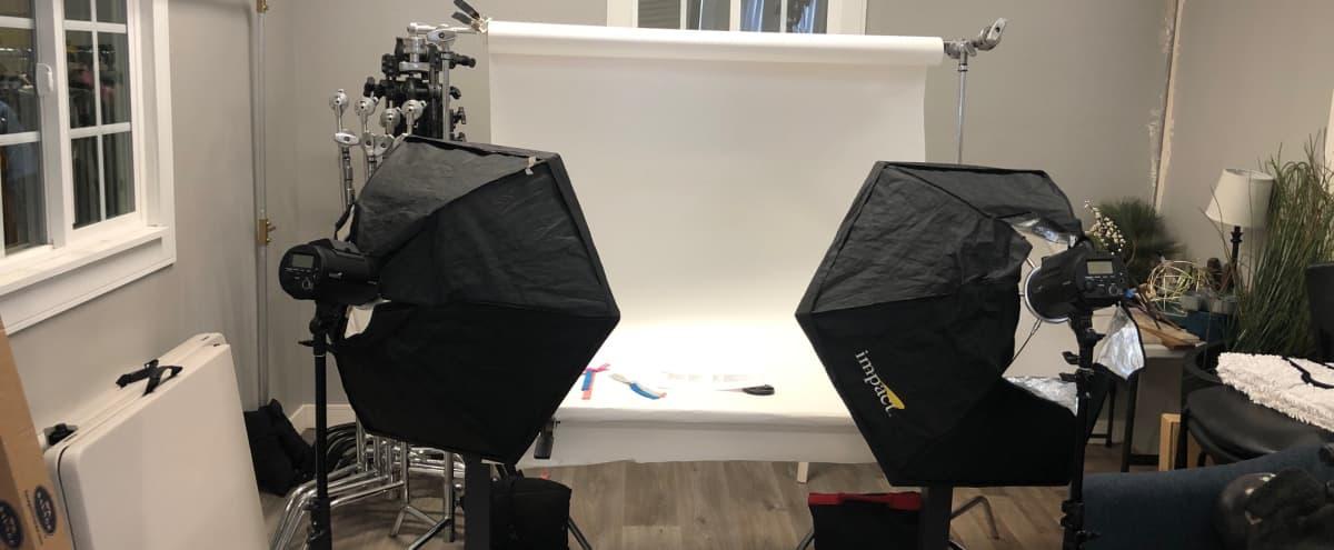 Open production studio for filming in Inglewood Hero Image in undefined, Inglewood, CA