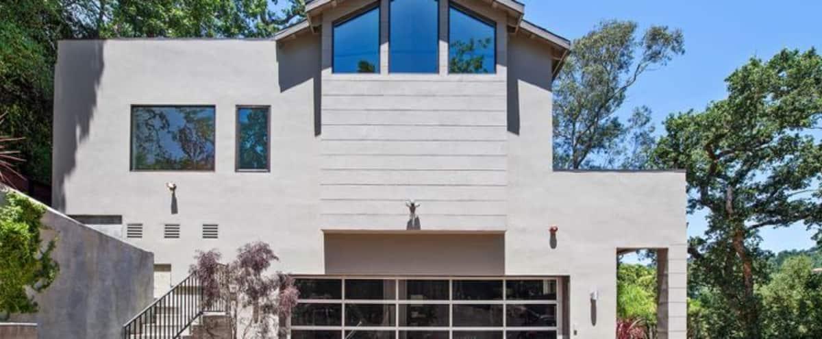 Reflection Home in Kentfield (P) in Kentfield Hero Image in undefined, Kentfield, CA