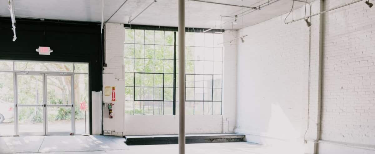 Industrial Chic Warehouse in Somerville | Great Natural Light + Perfect for Photoshoots! in Somerville Hero Image in Prospect Hill, Somerville, MA