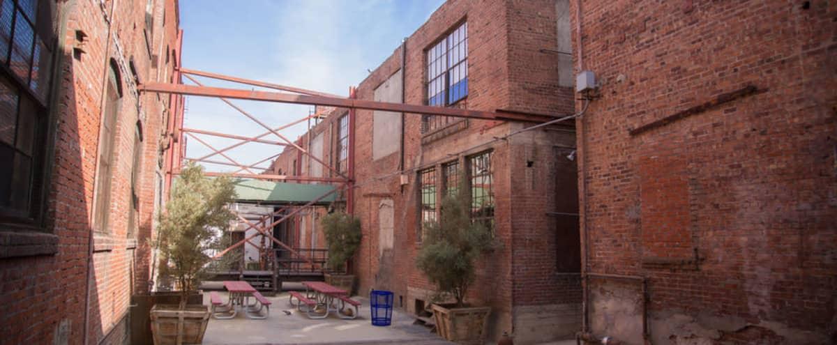 Inner Courtyard in Los Angeles Hero Image in Northeast Los Angeles, Los Angeles, CA