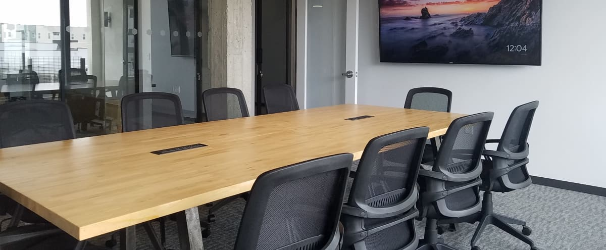 Large Conference Room with Balcony and Daylight in Bellflower Hero Image in undefined, Bellflower, CA