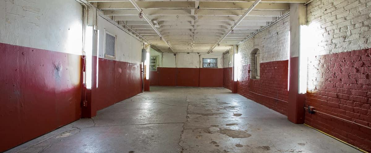 Panic Room / Warehouse Space in Los Angeles Hero Image in Central LA, Los Angeles, CA
