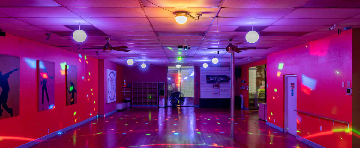 Large Event Space in San Diego Hero Image in Grantville, San Diego, CA