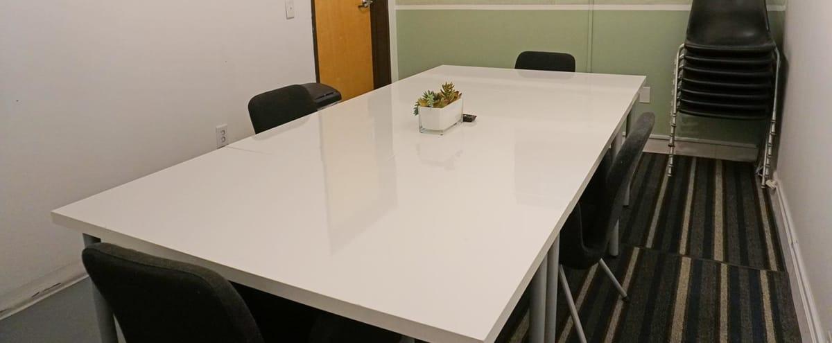 Studio Meeting Space and Classroom in Austin Hero Image in East Austin, Austin, TX