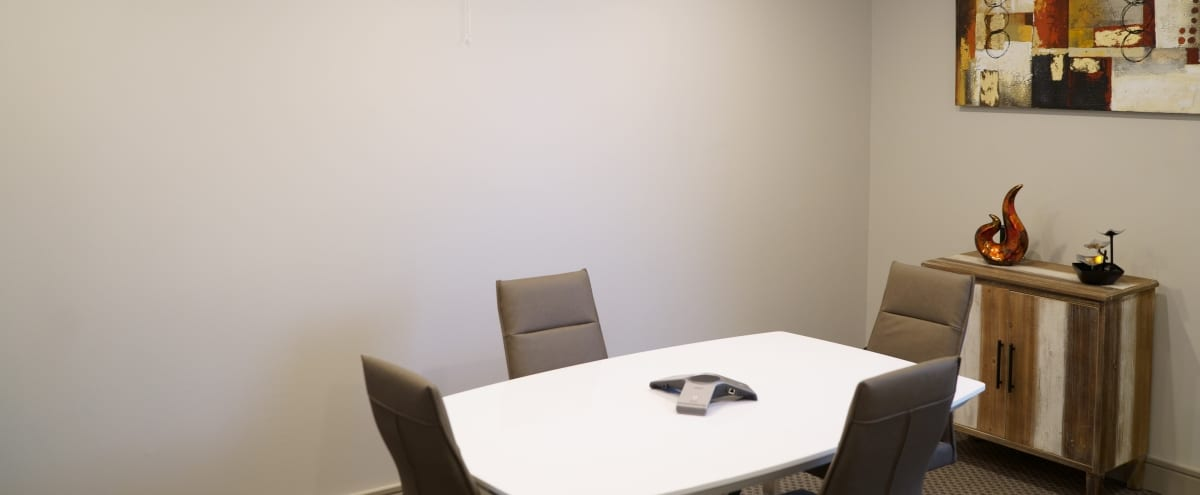 Modern Professional Conference Room in Stone Mountain Hero Image in undefined, Stone Mountain, GA
