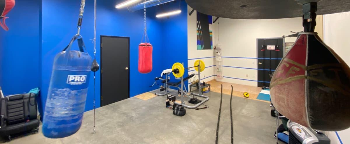 Boxing Room Gym in Sylmar Hero Image in Sylmar, Sylmar, CA