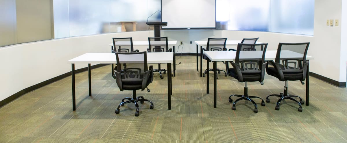 Conference Space for Meetings or Shoots in Atlanta Hero Image in undefined, Atlanta, GA