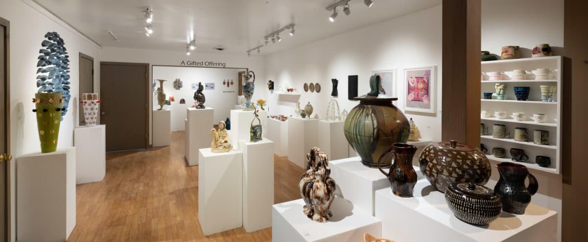Contemporary Ceramics Gallery in Portland Hero Image in Kerns, Portland, OR