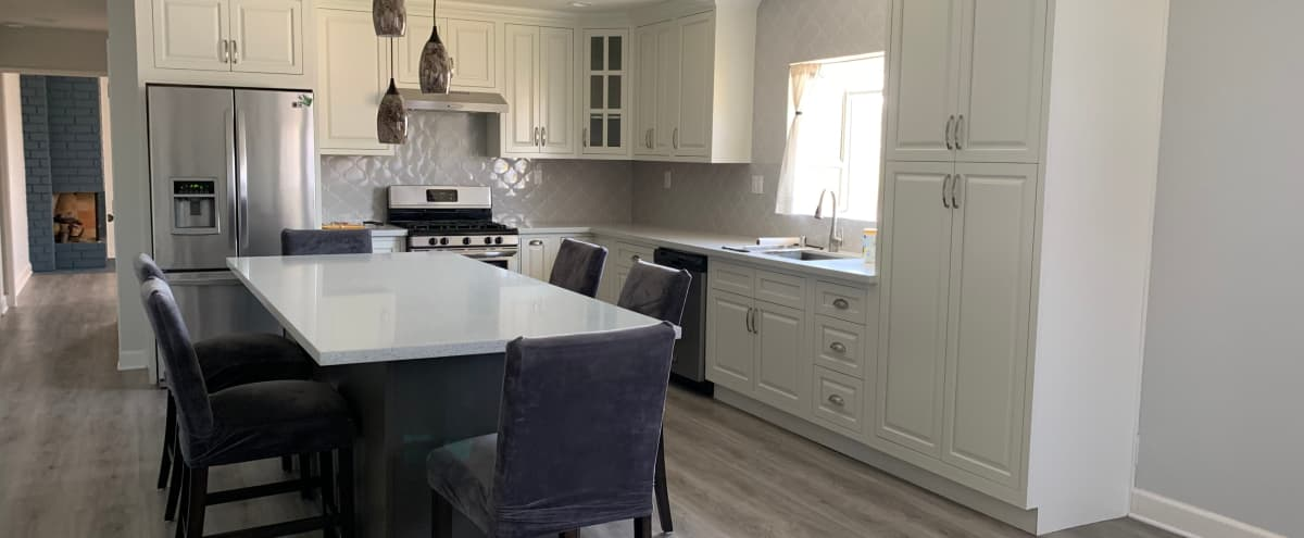 Newly renovated single story home with large kitchen and backyard in Hacienda Heights Hero Image in undefined, Hacienda Heights, CA