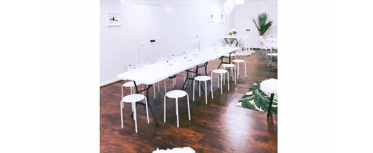 Midtown Studio with Contemporary Design in Gaithersburg Hero Image in Kentlands, Gaithersburg, MD