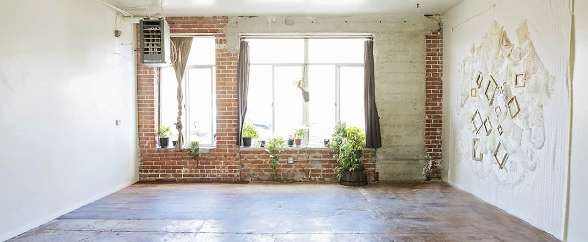 Beautiful Studio in Oakland Hero Image in Fruitvale, Oakland, CA