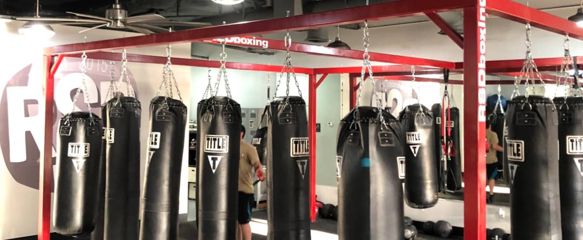 Upscale Boxing Gym in San Diego for Video and Photo Productions in Spring valley Hero Image in undefined, Spring valley, CA