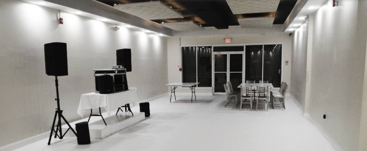 Creative Space for Pop-Ups & Art Shows | Events Venue in Philadelphia Hero Image in Poplar, Philadelphia, PA