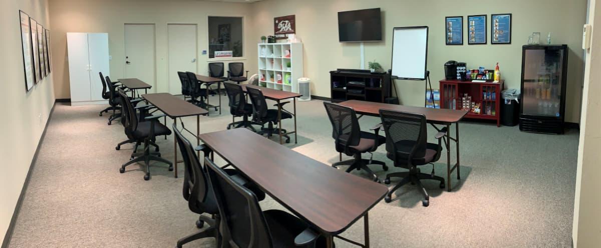 Riverside Class/Meeting Room in Riverside Hero Image in undefined, Riverside, CA