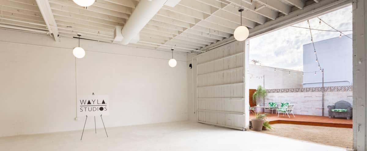Large Midtown Studio With Huge Sliding Door & Excellent Natural Light in Phoenix Hero Image in Del Monte North, Phoenix, AZ