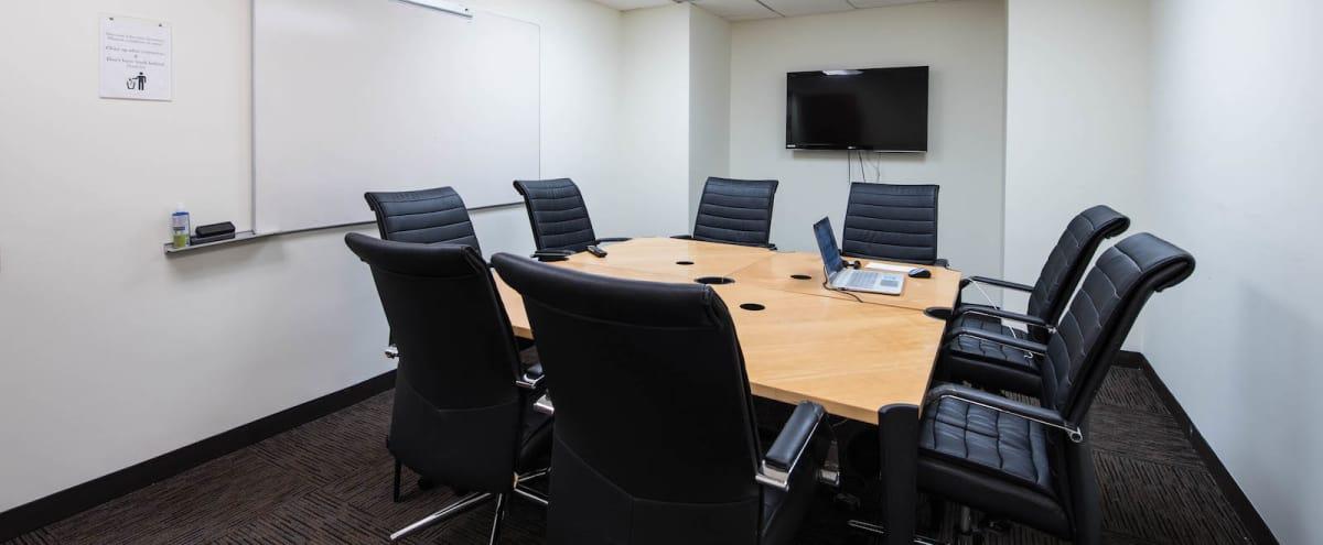 Comfortable Meeting Room (CR 11, Room 409) in Fairfax Hero Image in undefined, Fairfax, VA