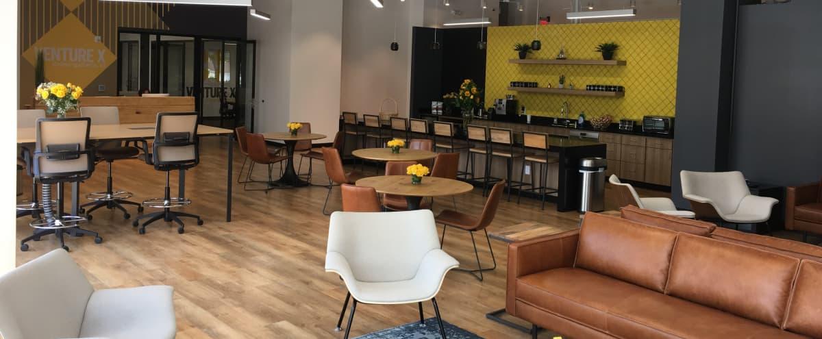 Coworking Space across from Galleria in Dallas Hero Image in Far North Dallas, Dallas, TX