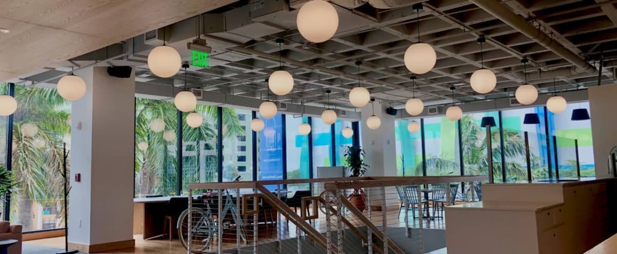 Innovative Workspace on Iconic Las Olas Boulevard in Fort Lauderdale Hero Image in Las Olas, Fort Lauderdale, FL