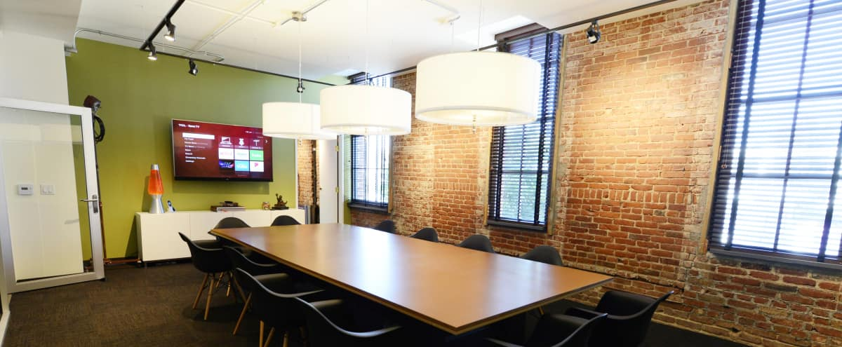 Spacious, creative, and well-appointed conference room located in the heart of Downtown South Pasadena in South Pasadena Hero Image in undefined, South Pasadena, CA